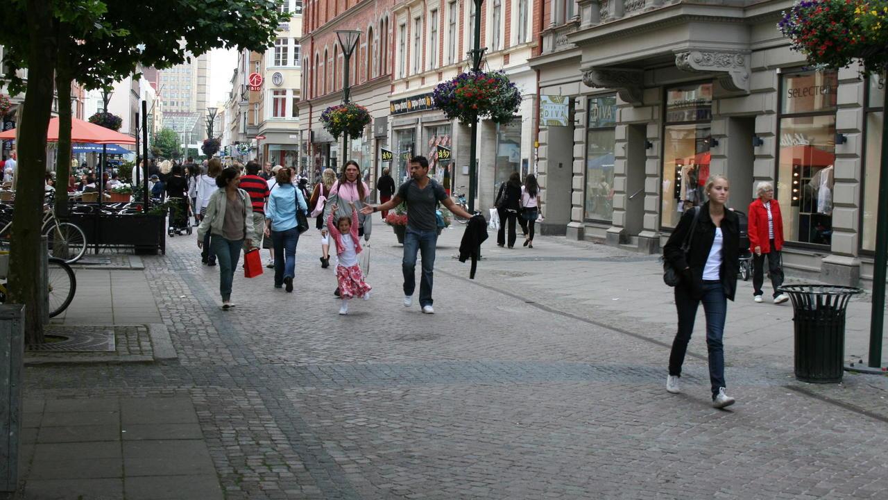 Malmö är en av de platser i Sverige där över 40 procent av väljarna inte vet vilket parti de ska rösta på EU-valet. Det framgår av en Sifoundersökning som Europaportalen beställt.
