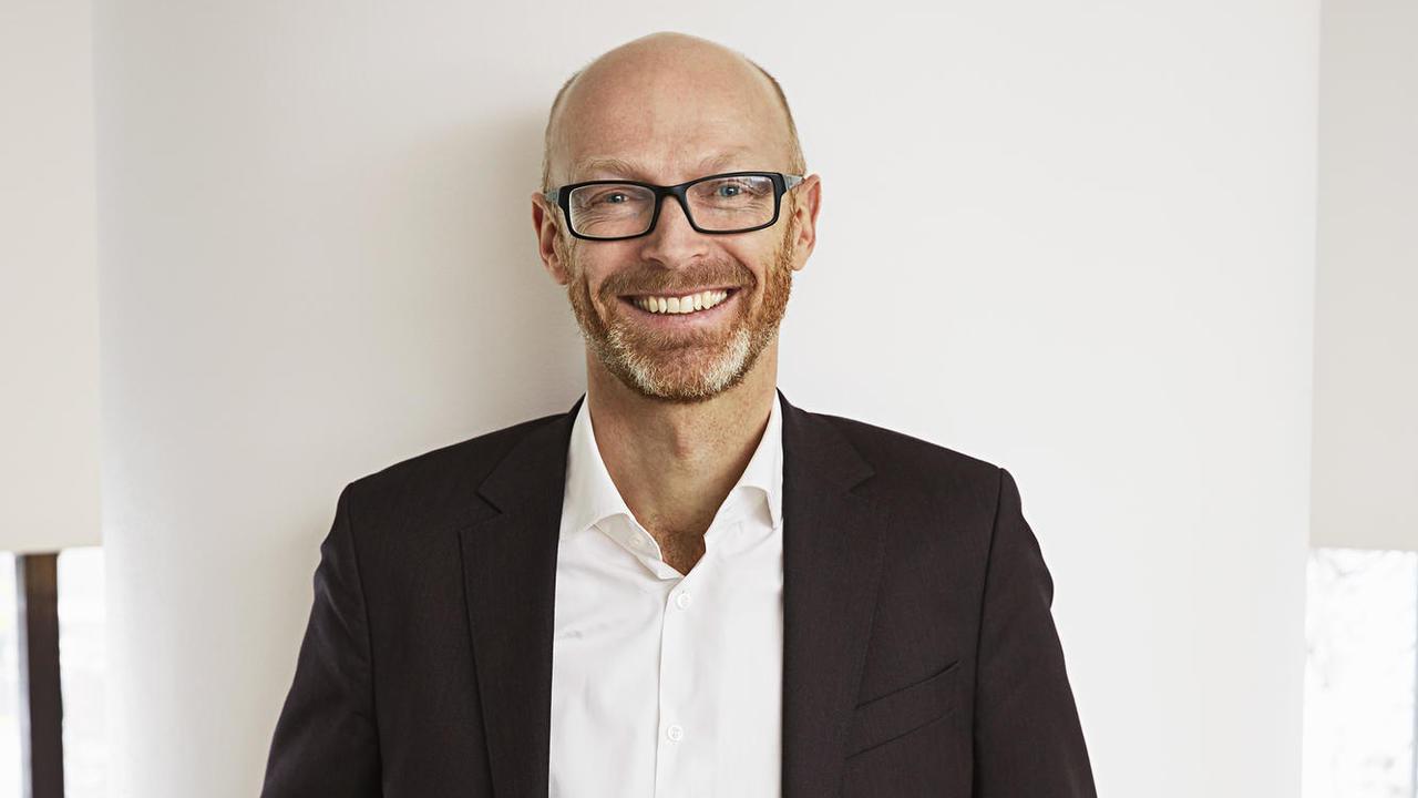 Karsten Dyhrberg Nielsen, vd Stim.