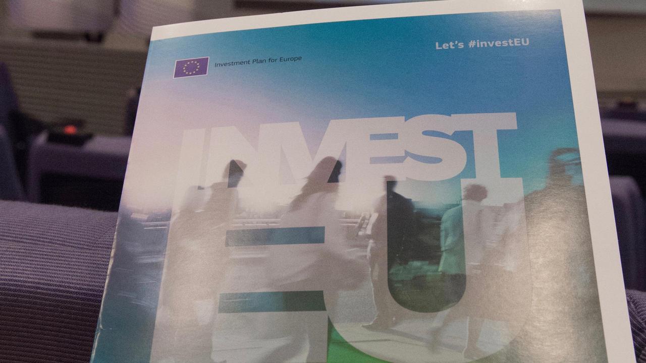 EU är på väg att skapa regler för att stoppa utländska investeringar.