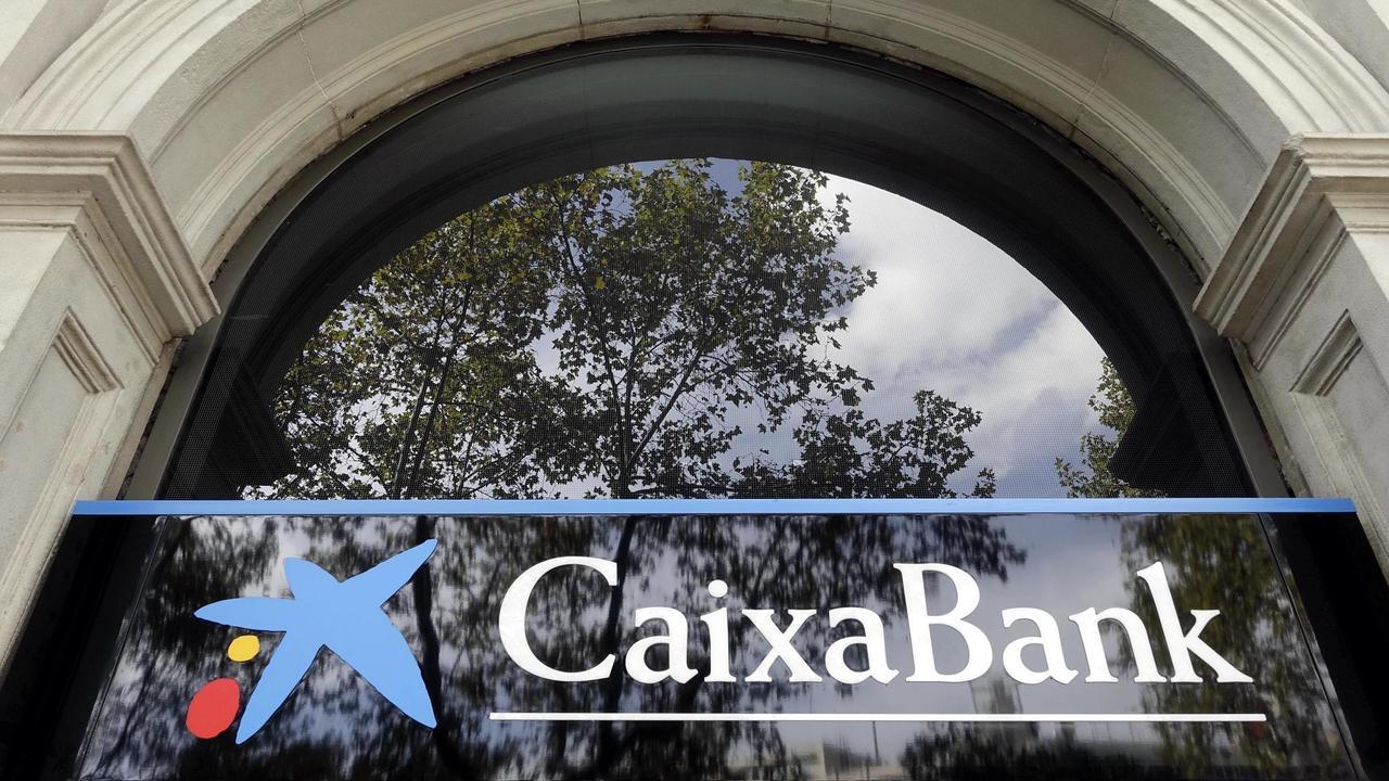 Katalanska banker förbereder eventuell flytt vid självständighet.