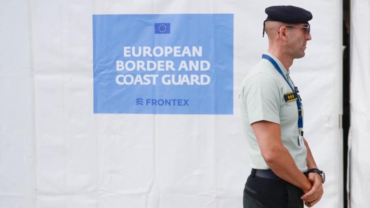 Antalet europeiska gränsvakter ska öka från 1 200 till 10 000.