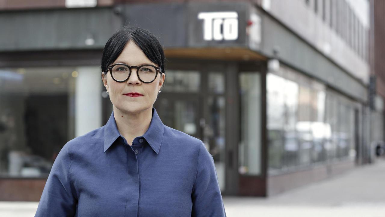 TCO vill se en pakt för jobb, tillväxt och sammanhållning för att ta EU ur coronakrisen, skriver Therese Svanström ordförande TCO.