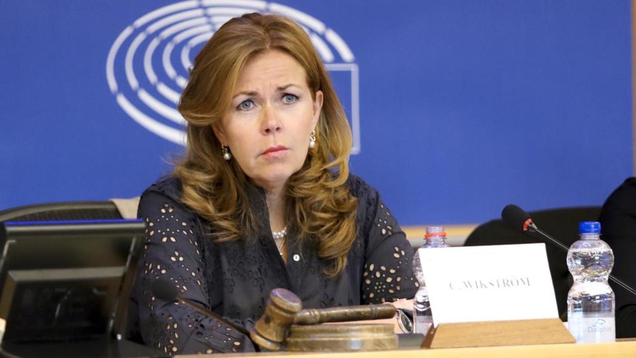 Liberala EU-parlamentarikern Cecilia Wikström har fått signaler från EU:s ordförandeland Bulgarien att en asyluppgörelse kan vara på gång.
