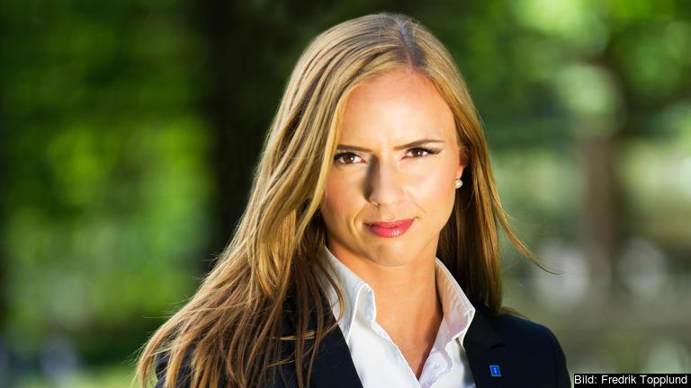 – Välfärdspolitiken lämpar sig särskilt dåligt för överstatliga konstruktioner och kompromisser på EU-nivå, skriver Sara Skyttedal, nominerad som Kristdemokraternas toppkandidat inför EU-valet.