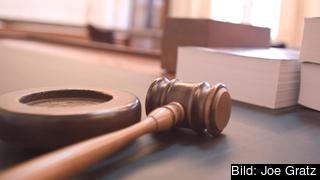 Domstolaras obereoende är en grundbult i EU:s rättsstatlighetsprinciper. Arkivbild.