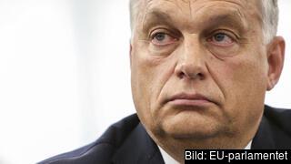 Ungerns premiärmininister Viktor Orbán. Arkivbild.