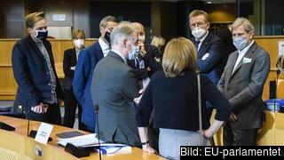 Förhandlingarna mellan EU-parlamentet, EU-kommissionen och ministerrådet om flerårsbudgeten har pågått i fyra månader.