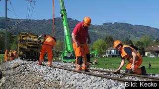 Schweiz är det EES-land som beräknas ha tjänat mest på den fria rörligheten på EU:s inre marknad.