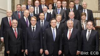 Foto: ECB