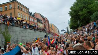 Foto: Jon Åslund