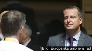 Förslaget på en europeisk åklagare kom 2013 och kommissionen hoppades då att den skulle vara på plats 2015.
