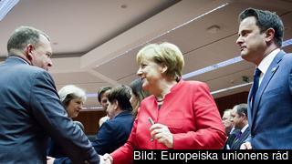 Fredagens EU-toppmöte på Malta är det andra i den så kallade Bratislavaprocessen som ska staka ut EU:s framtida roll. Arkivbild.