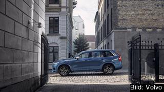 Volvo Cars modell Volvo XC90, som tillverkas vid Torslandaverken i Göteborg, är en av bolagets storsäljare i USA och kan drabbas av höjda  biltullar.