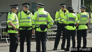 Brittisk polis kan gå miste om viktigt EU-samarbete om Storbritannien inte får ett samarbetsavtal med EU efter brexit.