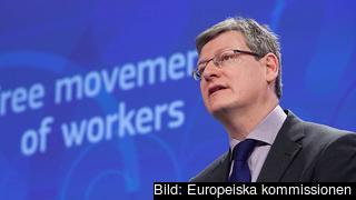 EU:s sysselsättningskommissionär László Andor har sedan en tid tillbaka ordbråkat med Storbritanniens regering om migrantarbetare.