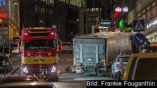 Nya EU-åtgärder ska skydda mot terrorattacker som attentatet på Drottninggatan i Stockholm 2017.