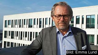 – Det finns idag inga som helst bevis på lönedumpning av utstationerad personal i Sverige, skriver Christian Ardhe, Sveriges Byggindustriers Brysselkontor.