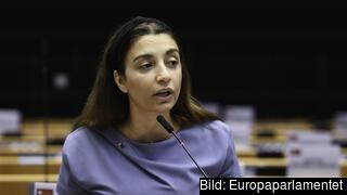 – Vi socialdemokrater har stora förväntningar på EU-kommissionens förslag till migrations- och asylpaket. Det måste vara slut på att vissa länder kan frångå sin del av ansvar - jag förväntar mig att dessa ska få strypt ekonomiskt stöd, skriver Evin Incir (S). Arkivbild.