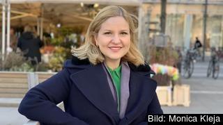 Europaparlamentariker Arba Kokalari (M) föreslår fyra förändringar för den inre marknaden.