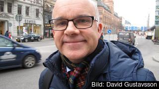 Aleksander Gabelic (S) tar över som EU-parlamentariker efter partivännen Jens Nilssons bortgång.