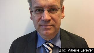 Det är hög tid att få fart på regelförbättringsarbetet i Sverige menar Jens Hedström, chef för Svenskt Näringslivs Brysselkontor.