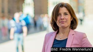 Statsminister Löfvens och EU-minister Lindes hanterande av EU-frågor har tyvärr inneburit snart fyra förlorade år för Sveriges EU-samarbete, skriver Moderaternas Karin Enström (i bild).
