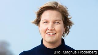 – EU måste få större muskler att hantera de stora problem vi måste lösa, skriver Karin Karlsbro (L).
