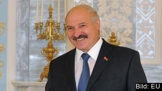 Aleksandr Lukasjenko ratar EU-möte i Bryssel på fredag trots historisk inbjudan.