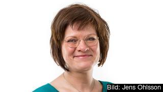 Marie Granlund (S), gruppledare för Socialdemokraterna i riksdagens EU-nämnd.