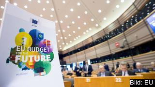 Från och med slutet på maj ska kommissionen pytsa ut detaljerade förslag om hur 13 biljoner kronor i EU-pengar ska fördelas.