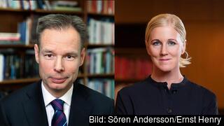 – Sverige behöver driva en tydlig agenda, bygga allianser med likasinnade och ta tydlig plats på den europeiska scenen i när det gäller handelsfrågor, skriver Fredrik Persson, ordförande i Svenskt Näringsliv och Anna Stellinger, chef för internationella och EU-frågor på Svenskt Näringsliv.