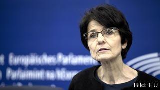 EU:s sysselsättningskommissionär Marianne Thyssen föreslår en europeisk arbetsmyndighet.