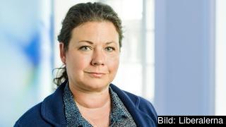 Det är de facto i eurokretsen som alla viktiga ekonomisk-politiska beslut fattas och Sverige borde vara med där, skriver riksdagsledamot Tina Acketoft (L) talesperson i EU-frågor.