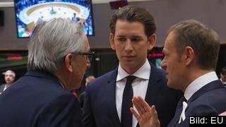 EU:s ledare vill beskatta IT-jättar men är oense om hur det ska gå till.