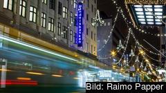 Handelbanken tillsammans med Nordea, Swedbank och SEB är de fyra svenska banker som EBA har stresstestat. Arkivbild.