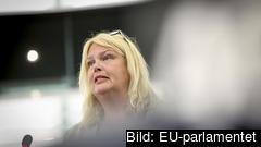 Anna Hedh (S) är starkt kritisk till att trakasserier på parlamentet inte utreds av en extern och oberoende granskare.