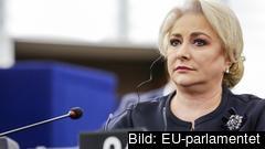Rumäniens premiärminister Viorica Dancila försvarade de planerade lagändringarna i Rumänien inför EU-parlamentet.