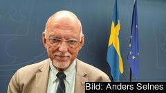 EU-minister Hans Dahlgren (S) summerar höstens viktigaste EU-frågor: Brexit, budget och rättsstatlighet.