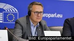 Europaparlamentariker Johan Danielsson (S).