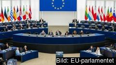 På tisdagen debatterades EU-parlamentets resolution om synen på den kommande förhandlingarna med Storbritannien. På onsdagen röstar man om den.