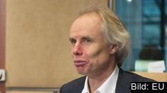 Jan Willem Goudriaan, generalsekreterare för EPSU. Arkivbild.