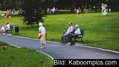 Svenska pensionärer löper större risk för fattigdom än EU-snittet.