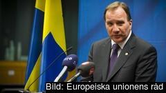 Statsminister Stefan Löfven (S) tycker att det är positivt om länderna på västra Balkan blickar mot ett medlemskap i EU.