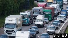 Sverige vill skärpa reglerna för transportsektorn och stoppa social dumping.