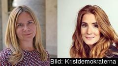 Sverige måste  driva på i EU för att färdplanen för demokrati och ökad respekt för mänskliga rättigheter i Belarus förnyas. Det hävdar Sofia Damm (KD) och Caroline Szyber (KD).