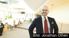 Sverigedemokraternas tredje namn på EU-vallistan – Charlie Weimers – beskriver den roll han tror att SD:s partigrupp kan ha i EU-parlamentet.