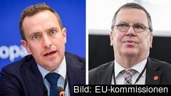 Förutom att slopa rikare EU-länders rabatter i medlemsavgiften, som bland annat Sverige har, föreslås obligationer via  EU:s sjuårsbudget.