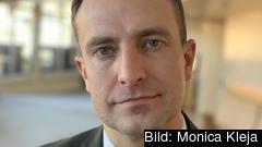 Moderaternas EU-parlamentariker Tomas Tobé. Arkivbild.