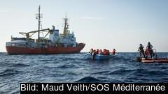 Migrationen är den fråga som flest européer tycker är EU:s största utmaning enligt en ny enkätundersökning.