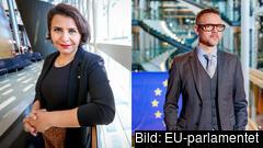 EU:s Gröna Giv kan bli det som ser till att vi både rivstartar ekonomin och gör vårt samhälle mer klimatsmart, skriver Abir Al-Sahlani (C) och Fredrick Federley (C).